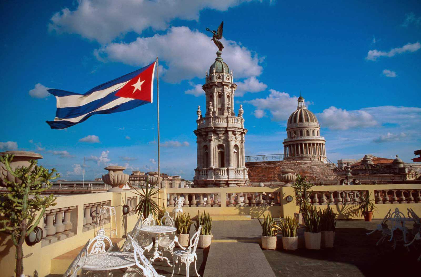 Como enviar a Cuba – Globestar